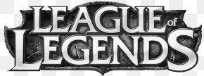 League Of Legends Logo Pic - League Of Legends Championship Series Smite Logo PNG