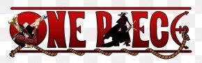 One-piece Logo - Monkey D. Luffy Roronoa Zoro Portgas D. Ace Usopp Dracule Mihawk PNG