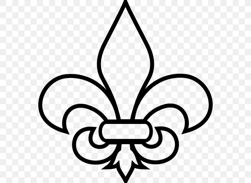Picture Freeuse Download File New Orleans Saints - New Orleans Saints Logo  Clipart (#414488) - PinClipart