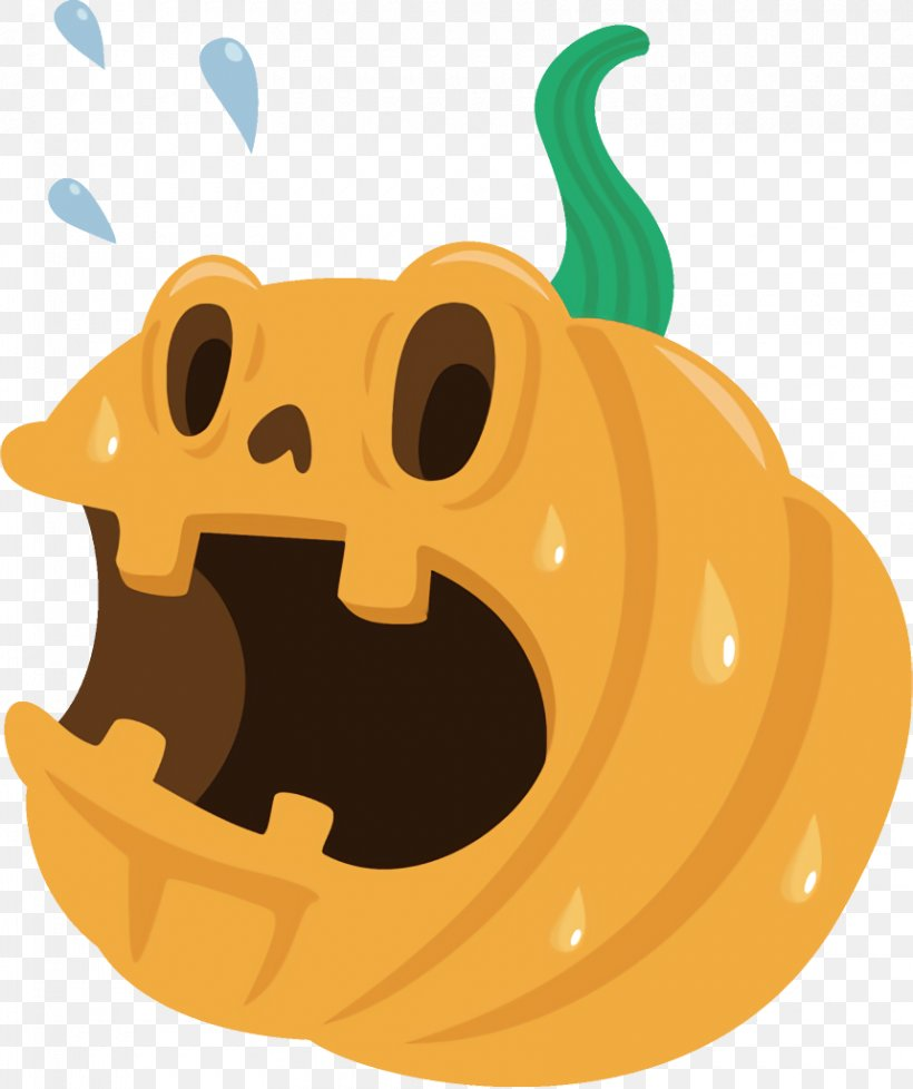 Pumpkin, PNG, 860x1026px, Cartoon, Calabaza, Pumpkin, Smile, Snout Download Free