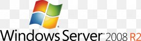 Microsoft Windows Operating System - Windows Server 2008 R2 Computer Servers Microsoft Windows PNG