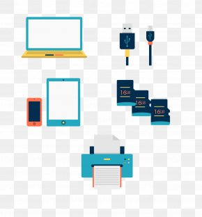 Creative Electronics Business - Consumer Electronics Gadget Icon PNG