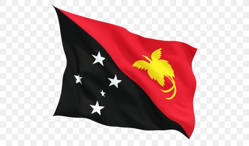 Flag Of Papua New Guinea, PNG, 640x480px, Papua New Guinea, Flag, Flag Of Papua New Guinea, National Flag, New Guinea Download Free