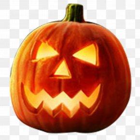 Jack-o-Lantern - Jack-o'-lantern Calabaza Halloween PNG