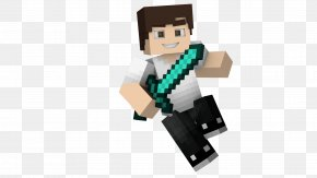 Anonymous - Minecraft Cinema 4D Animation 3D Computer Graphics PNG