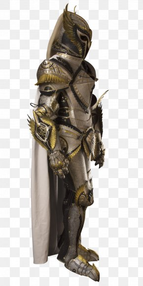 Armour - Plate Armour Knight Da'at Yichud PNG