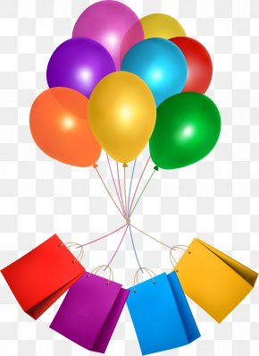Balloons - Balloon Sales Stock Photography Clip Art PNG