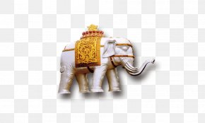 Thai Elephant - Indian Elephant Elephants In Thailand PNG