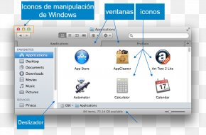 Design - Computer Program Graphical User Interface User Interface Design Computer Software PNG