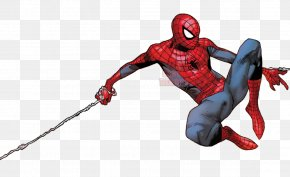 Spider-Man HD - The Amazing Spider-Man Marvel Comics PNG