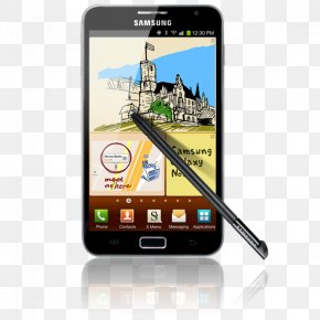 Samsung - Samsung Galaxy Note II Smartphone Samsung Group PNG