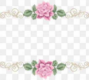 Wedding Invitation - Wedding Invitation Flower Bridal Shower PNG