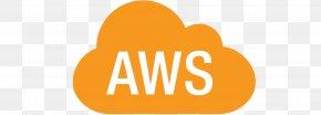 Amazon Web Services Logo - Logo Amazon Elastic Compute Cloud Amazon Web Services Amazon Virtual Private Cloud PNG