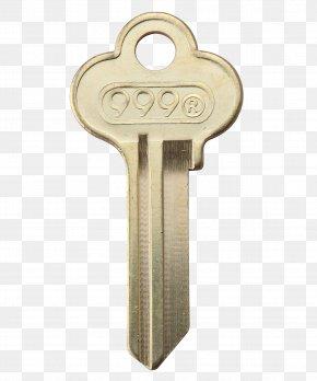 Key - Key Security Token Door PNG