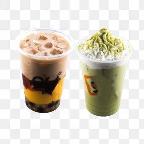 Iced Tea Cups - Bubble Tea Hong Kong-style Milk Tea Iced Tea PNG