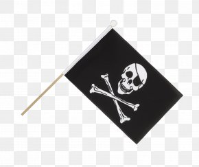Pirate Flag - Jolly Roger Flag Piracy Royal Australian Air Force Ensign PNG