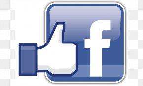 Facebook - Facebook Social Media Like Button Icon Design PNG