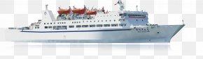 Vector Creative Design Luxury Cruise Ship Map - Cruise Ship Luxury Travel PNG