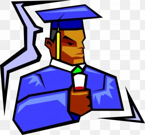 Student - Graduation Ceremony College Diploma Student Clip Art PNG