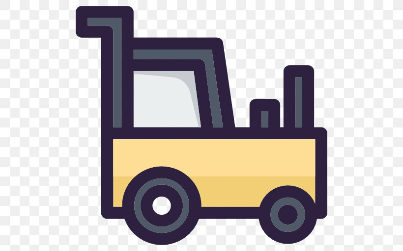 Car Motor Vehicle Transport Tractor, PNG, 512x512px, Car, Brand, Farm, Motor Vehicle, Purple Download Free