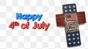 Flag Drawing - Fourth Of July Background PNG