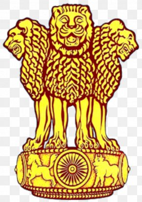 India - Lion Capital Of Ashoka State Emblem Of India National Symbols Of India National Emblem PNG