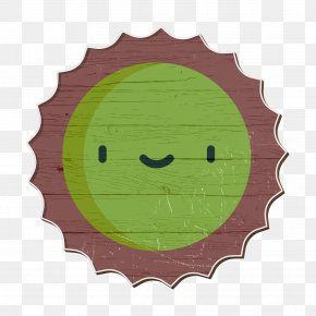 Smile Leaf - Tropical Icon Sun Icon PNG