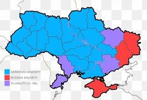 Ukraine - Western Ukraine Galicia Novorossiya 2014 Russian Military Intervention In Ukraine Region PNG