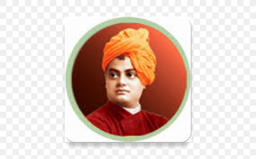 Swami Vivekananda Raja Yoga Indian Philosophy Religion Png 512x512px Swami Vivekananda Forehead Headgear India Indian Philosophy