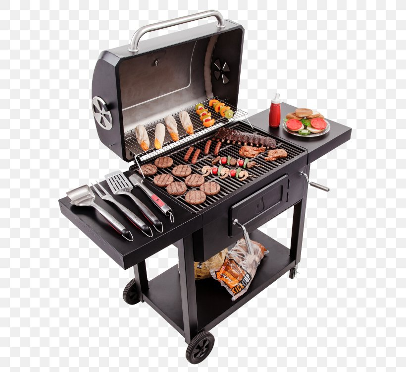 Barbecue Grilling Char-Broil Charcoal Asado, PNG, 750x750px, Barbecue, Animal Source Foods, Asado, Barbecue Grill, Brenner Download Free