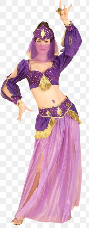 American Tribal Style Belly Dance Costume - Costume Party Clothing Dance Dresses, Skirts & Costumes Halloween Costume PNG