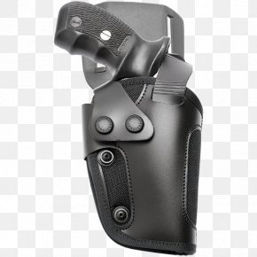 Holster - Gun Holsters Revolver Police Case Stock PNG