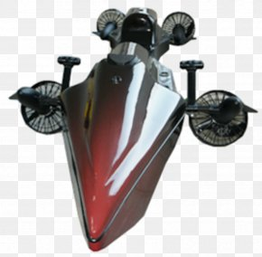 Scooter - Aqua Scooter Diver Propulsion Vehicle Motorcycle Accessories PNG