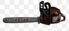 Chainsaw - DayZ Chainsaw Weapon PNG