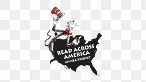 The Cat In The Hat Washington, D.C. Read Across America National Education Association Reading PNG