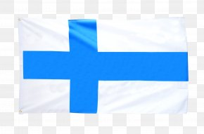 Flag - Flag Of Finland Fahne Flag Of Europe PNG
