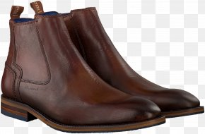 Boot - Leather Fashion Boot Shoe Botina PNG