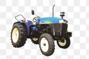 Holland - New Holland Agriculture John Deere Tractor Escorts Group PNG