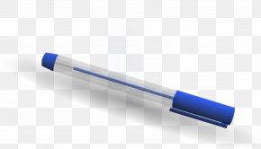 Pen - Paper Ballpoint Pen Marker Pen Clip Art PNG