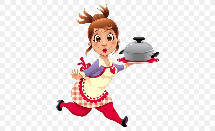 Image result for free clipart images of a person using a slower cooker