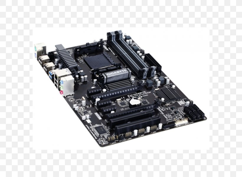 scheda madre hardware//Electronic Gigabyte NUOVO Gigabyte-ga-970a-ds3p