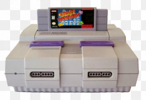Nintendo - Video Game Consoles Super Nintendo Entertainment System Game Boy Advance PNG
