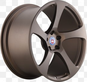 Car - Alloy Wheel Car Rim HRE Performance Wheels PNG