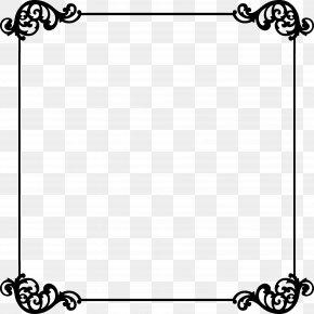 Elegant - Clip Art PNG