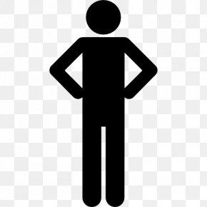 Man Icon - Icon Design Symbol Clip Art PNG