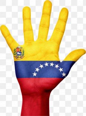 Venezuela - Flag Of Venezuela National Flag Gran Colombia PNG