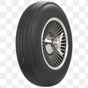 Car - Formula One Tyres Car Alloy Wheel Tire BFGoodrich PNG