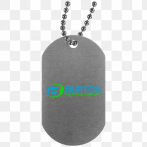Nutrition Tag - Dog Tag Ball Chain Necklace Military Manaia PNG