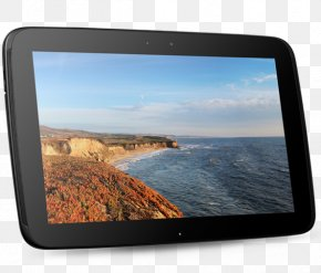 Tablet Image - Nexus 7 IPad 4 Samsung Galaxy Note 10.1 Nexus 10 Android PNG