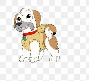 Mistletoe - Puppy Beagle Canidae Paw Mistletoe PNG